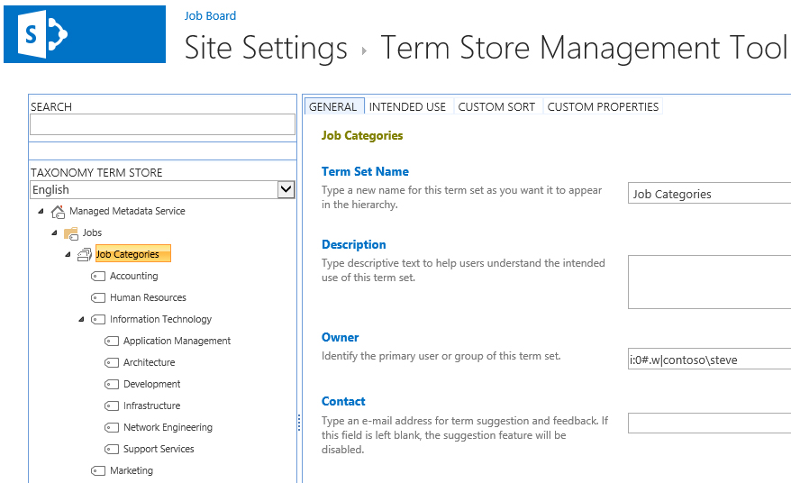 Sharepoint 2013 deployment project plan template steve for Sharepoint implementation plan template