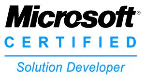 MCSD Logo
