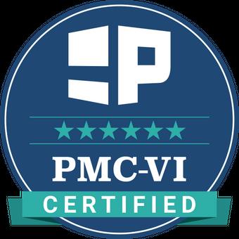PMC VI Logo
