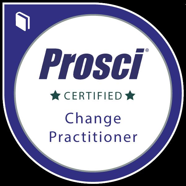 Prosci CCP Logo